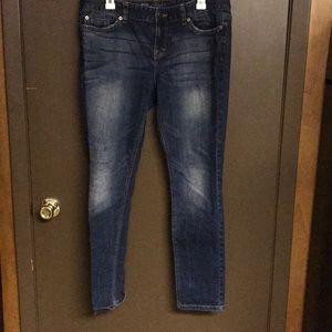 Jeans Skinny, Mossimo